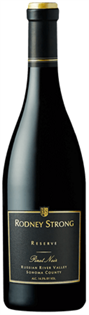 Rodney Strong Pinot Noir Reserve 2013 750ml